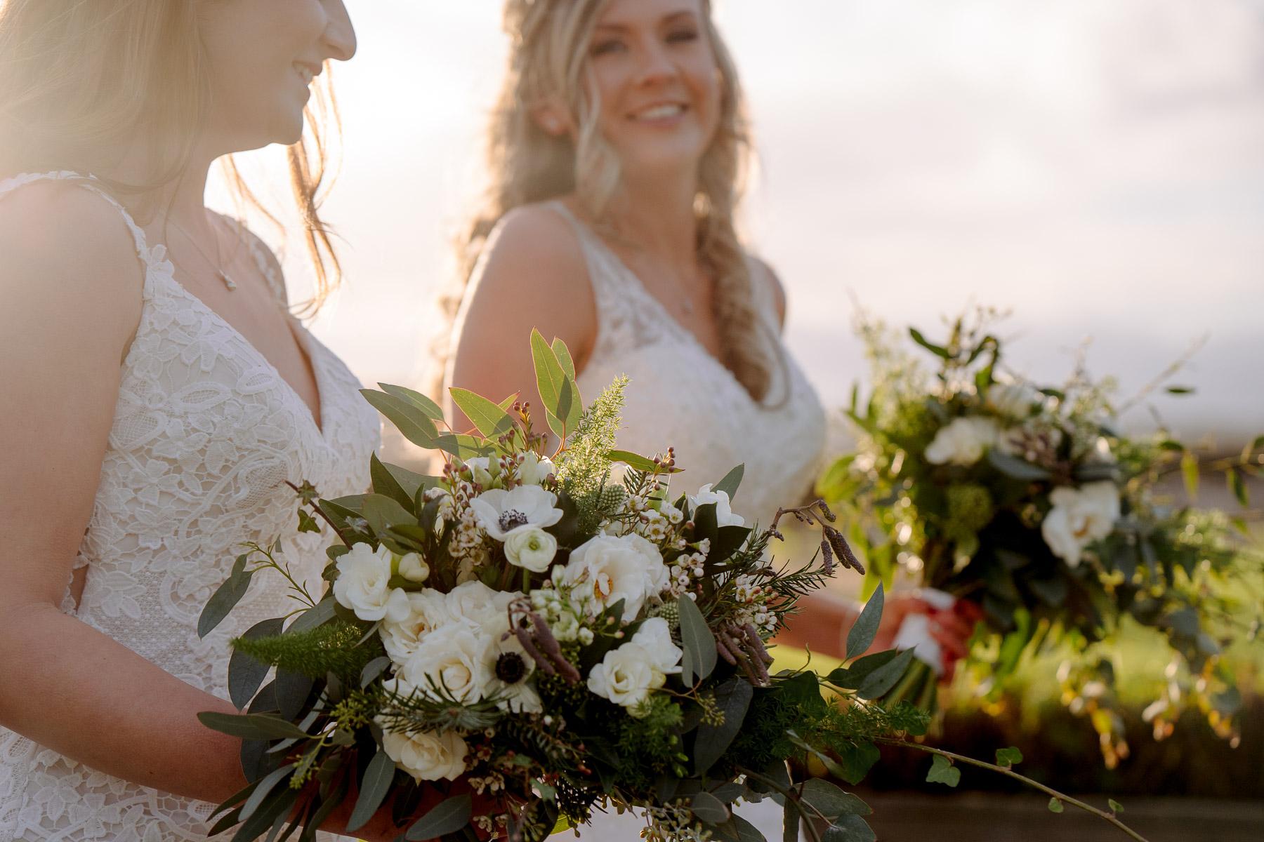 Best yorkshire wedding florist